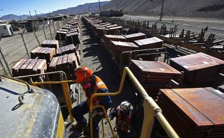 Terremoto en Chile: compañías mineras no reportaron daños