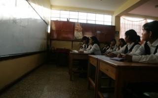 Colegios reanudan clases este jueves tras sismo en Chile