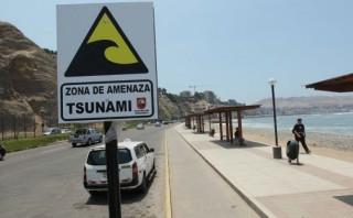 PCM, Indeci y Marina evidenciaron descoordinación por tsunami