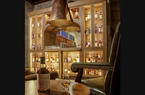 Conoce el recién inaugurado Cromlix House Hotel de Andy Murray