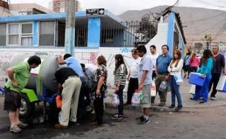 Chile: Comerciantes inflan precios en la zona del terremoto