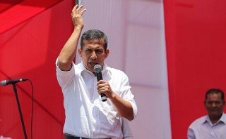 Ollanta Humala convocará a Consejo de Seguridad Nacional