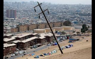 Chile, el país edificado a prueba de terremotos