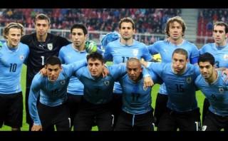 Blatter confirmó que Uruguay sí jugará el Mundial Brasil 2014