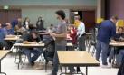 Estados Unidos: generación de empleo se mantuvo sólida en marzo