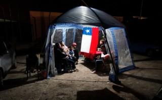 Terremoto en Chile: comienzan a detener a los especuladores