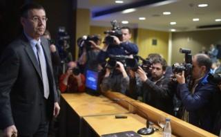 Presidente del Barza se reunirá en los próximo días con Blatter