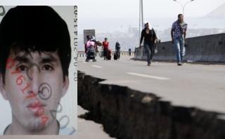 Restos de Rolando Pantoja serán repatriados a Arequipa