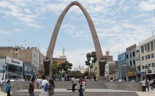 Terremoto en Chile hace que turismo en Tacna se desplome 60%