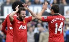 Manchester goleó 4-0 al Newcastle con doblete de Juan Mata