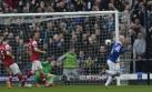 Fuera de la liga: Arsenal cayó goleado ante el Everton