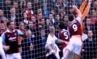 Hubo falta contra arquero de Liverpool pero árbitro cobró gol