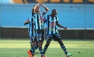 Cristal cayó 3-0 ante Garcilaso y suma 4 partidos sin ganar