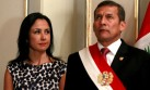 Aprobación de la pareja presidencial se desploma, según CPI