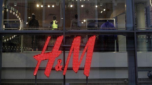 Cadena sueca de ropa H&M abriría su local en el Jockey Plaza
