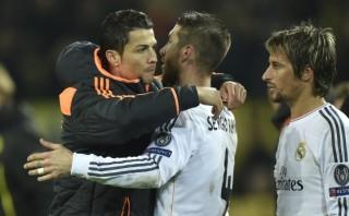 Real Madrid cayó 2-0 ante Dortmund pero se clasificó a 'semis'
