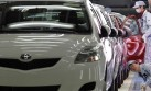 Toyota redujo su utilidad global en 21%, ¿perdió la magia?
