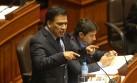 El APRA negó tener vínculos con el nuevo fiscal de la Nación