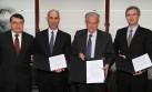 BBVA Continental y Barrick invertirán más de S/.36 mlls. en OxI