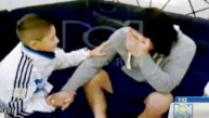 La historia detrás del niño que hizo llorar a Radamel Falcao
