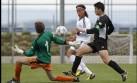 Cristian Benavente evalúa dejar el Real Madrid por no jugar