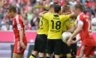 Todo lo que perdió el Bayern Múnich, según Mr. Chip