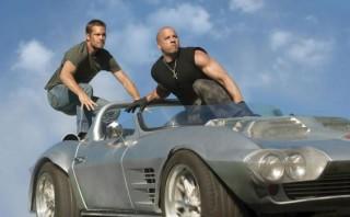 Universal Studios abrirá atracción de 'Rápidos y Furiosos'