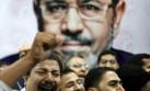 Hija de Mursi dice que un doble suplanta a su padre en juicios