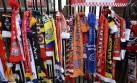 Liverpool rindió homenaje a muertos de los 'reds' en 1989