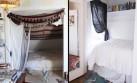 Convierte tu clóset en una habitación y aprovecha los espacios