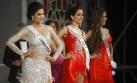 Miss Perú: finalistas piden pruebas de transparencia