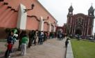 Semana Santa: Estas son 7 iglesias que puedes recorrer en Lima