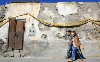 Sismo tan fuerte como el de Chile sería devastador en Arequipa