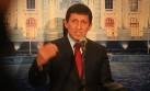 "Gana Perú: Gobernadores estuvieron en Lima ""por coincidencia"""