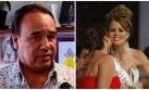 Jurado de Miss Perú Universo 2014: