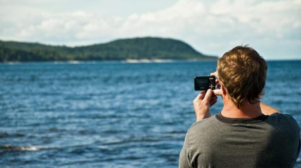 Fotógrafos te ayudan a dejar de lado los selfies en tus viajes