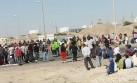 Un muerto dejó pelea por cupos de construcción civil en SMP