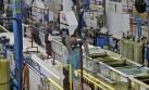 Estados Unidos: Producción industrial subió 0,7% en marzo