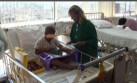 Voluntarias de Aprendo Contigo son ángeles de niños enfermos