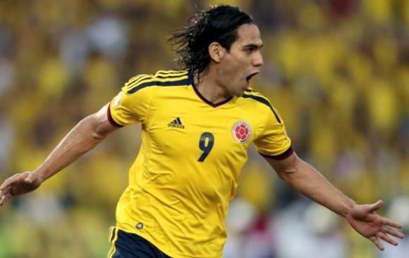 Radamel Falcao irá al Mundial pero no al 100%, dijo su cirujano