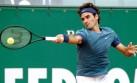 Federer ganó a Djokovic y es finalista en Masters de Montecarlo