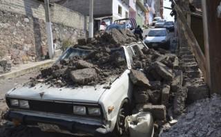 ¿Tienen relación los terremotos de México, Chile y Nicaragua?