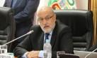 Fujimorismo evalúa interpelar a ministro de Energía y Minas
