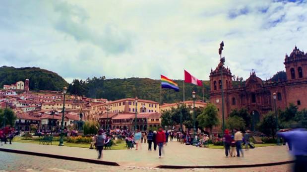 VIDEO: Un time lapse muestra los mejores sitios de Cusco y Lima