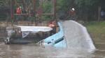 Naufragio de embarcación en el Amazonas dejó un muerto - Noticias de cacau