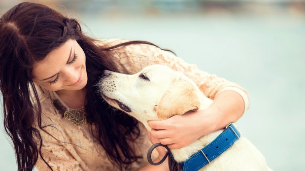 ¿Deprimida? La compañía de una mascota puede ayudarte