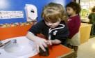 El jabón antibacterial promueve la aparición de infecciones