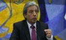 Minam: Paquete reactivador no afectará el TLC con EE.UU