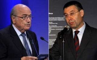 Barcelona y FIFA conversarán el 6 de mayo para tratar sanción