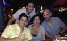 Ricardo Morán confirmó a Jerry Rivera en